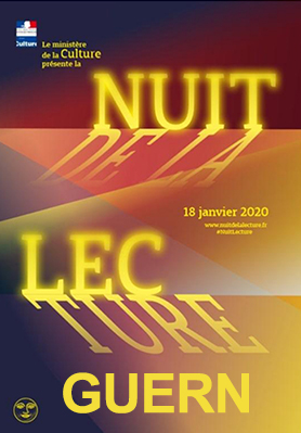 guern nuit lecture