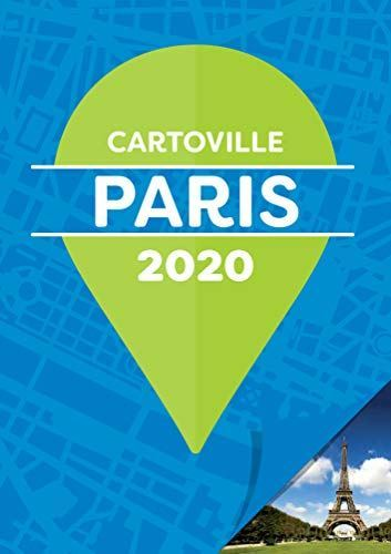 Cartoville Paris 2020